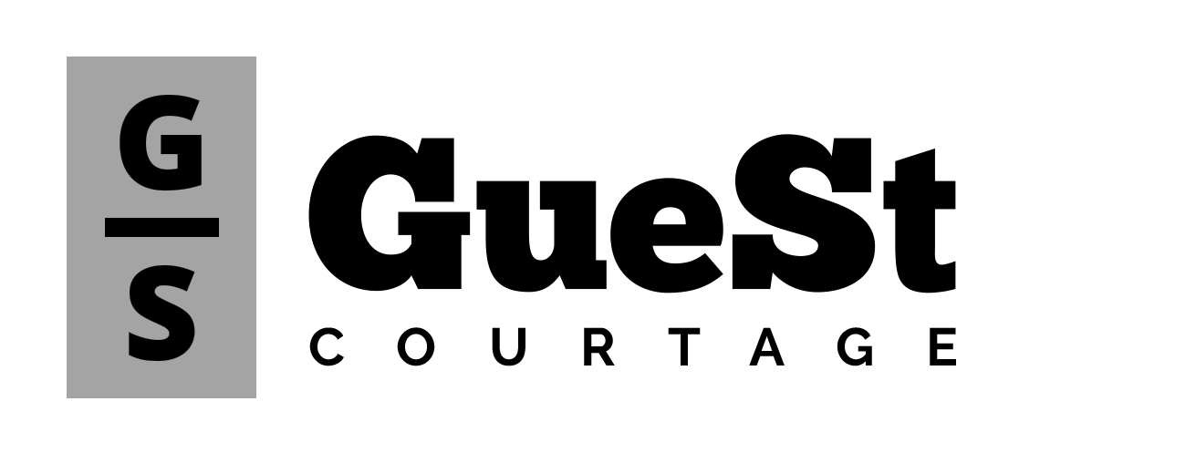 Guest Courtage